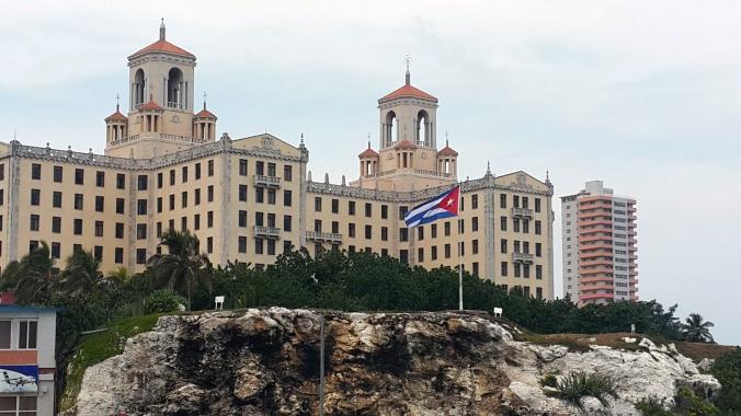 Hotel Nacional de Cuba - La Habana - Vedado